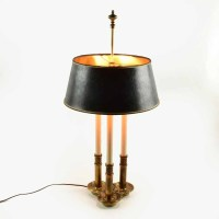 Vintage Stiffel Bouillotte Lamp : EBTH