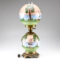 Wedgwood Jasperware Lamp : EBTH