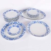 Royal Sometuke Nippon Dinnerware : EBTH