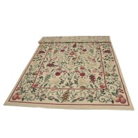 Colorful Fruit-Themed Area Rug : EBTH