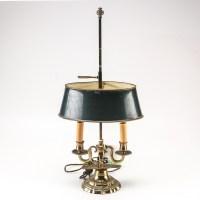 Candelabra Table Lamp : EBTH