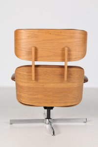 Mid Century Modern Executive Lounge Chair by Charleton : EBTH