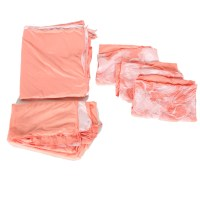 Coral Colored Duvet Covers and Pillow Shams : EBTH