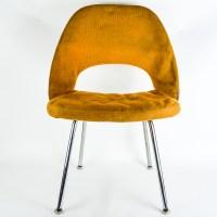 Mid Century Modern Knoll Saarinen Executive Chairs : EBTH