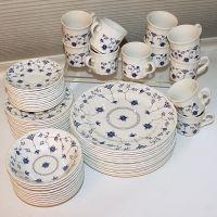 "The Georgian Collection ""Churchill"" Fine English Tableware ..."