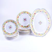 Portuguese Pottery Dinnerware : EBTH