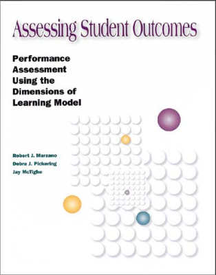 ASCD Book Assessing Student Outcomes Performance Assessment Using