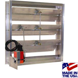 Dampers, Diffusers, Grilles, Louvers, Registers