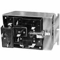 Relays and Sequencers | Sequencers | Honeywell R8330D1039 ...