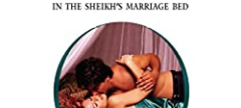 禾林花:In The Sheikh's Marriage Bed by Sarah Morgan