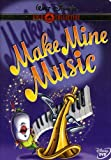 Get Make Mine Music On Video