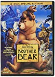 Get Brother Bear On Video