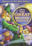 Get The Great Mouse Detective On Video