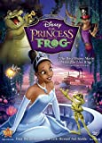 Get The Princess And The Frog On Video
