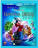 Get Fantasia On Blu-Ray