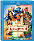 Get Lilo & Stitch On Blu-Ray