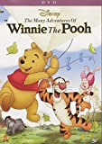 Get The Many Adventures Of Winnie The Pooh On Video