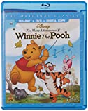 Get The Many Adventures Of Winnie The Pooh On Blu-Ray