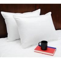 Splendorest Slumber Fresh King-size Bed Pillows (Set of 2 ...