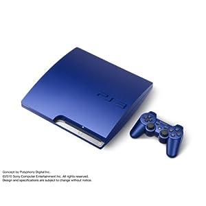 PlayStation3 GRAN TURISMO 5 RACING PACK(PS3専用ソフトウェア「グランツーリスモ5(初回生産版)」同梱)(2010年発売予定)