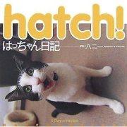 八二一 - hatch!―はっちゃん日記