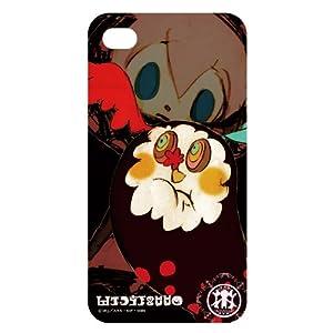 SOTOGAWA 魔法少女まどか☆マギカ モバイルケース iPhone4対応 シャルロッテ