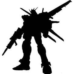 RG 1/144 GAT-X105 エールストライクガンダム (機動戦士ガンダムSEED)