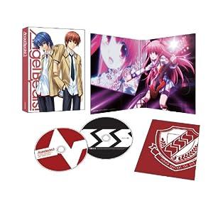 Angel Beats!3 【完全生産限定版】 [Blu-ray]