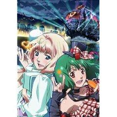 劇場版マクロスF~イツワリノウタヒメ~ Blu-ray Disc(PS3専用ソフト収録)ハイブリッドパック