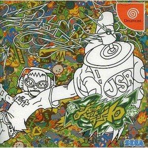 ジェットセットラジオ / セガ