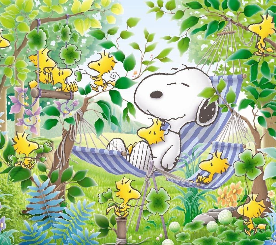 Snoopy Wallpaper Iphone 6 スヌーピー Android 960 215 854 待ち受けアニメ画像3111 スマポ
