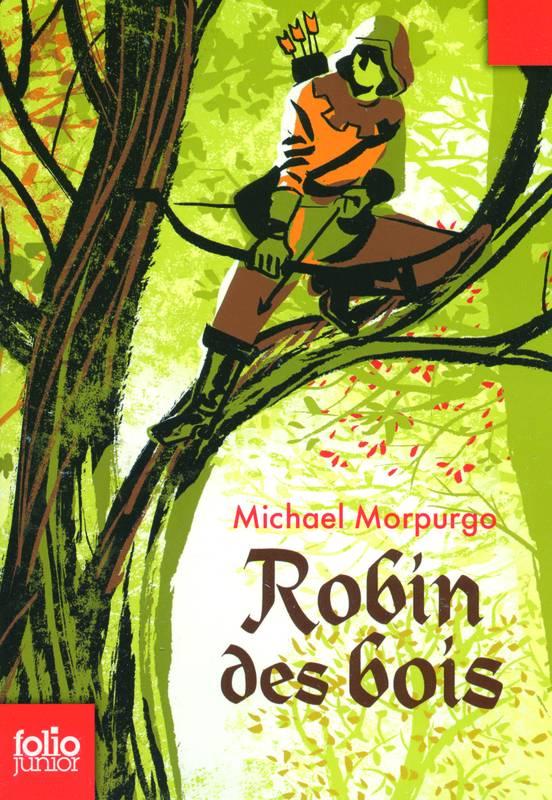 r�sum� robin des bois livre