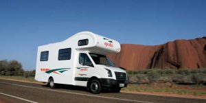 Apollo Euro Camper Motorhome Australia