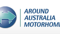 Around Australia Motorhomes review - campervan hire australia