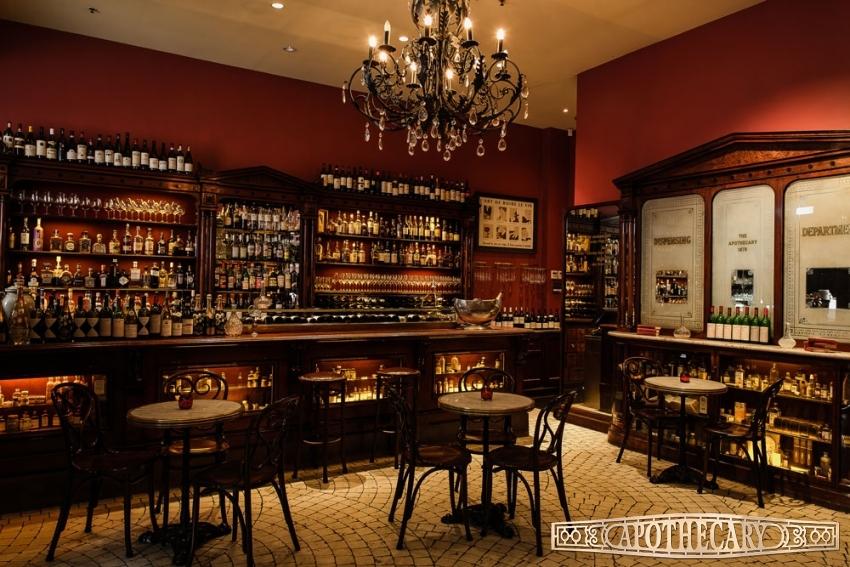 Adelaide Bars