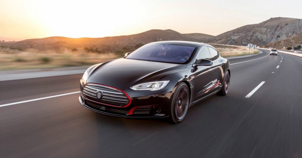 01.02.16 - 2015 Tesla Model S