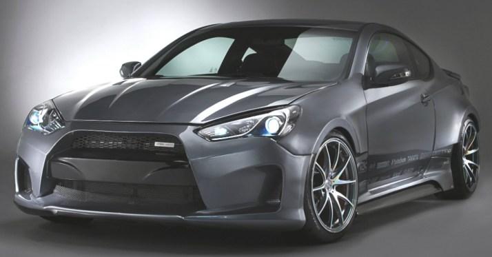 06.06.16 - 2016 Hyundai Genesis Coupe
