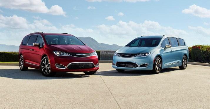 07.08.16 - 2017 Chrysler Pacifica