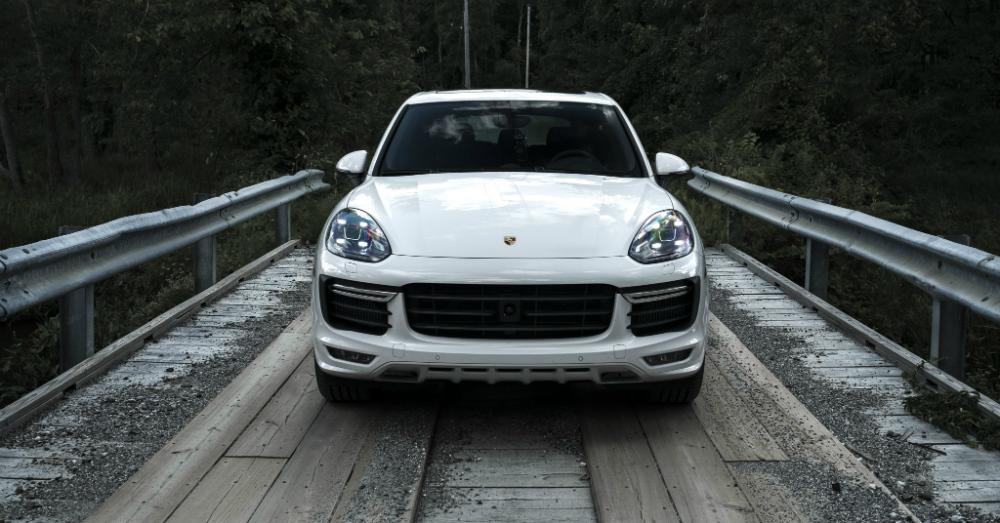 07.28.16 - 2016 Porsche Cayenne