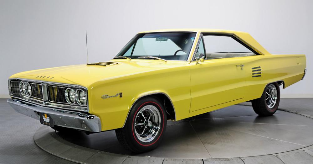 02.06.17 - Dodge Coronet