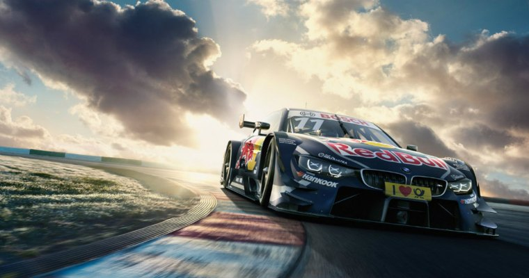 BMW has a Variety of Interests in Formula E Racing