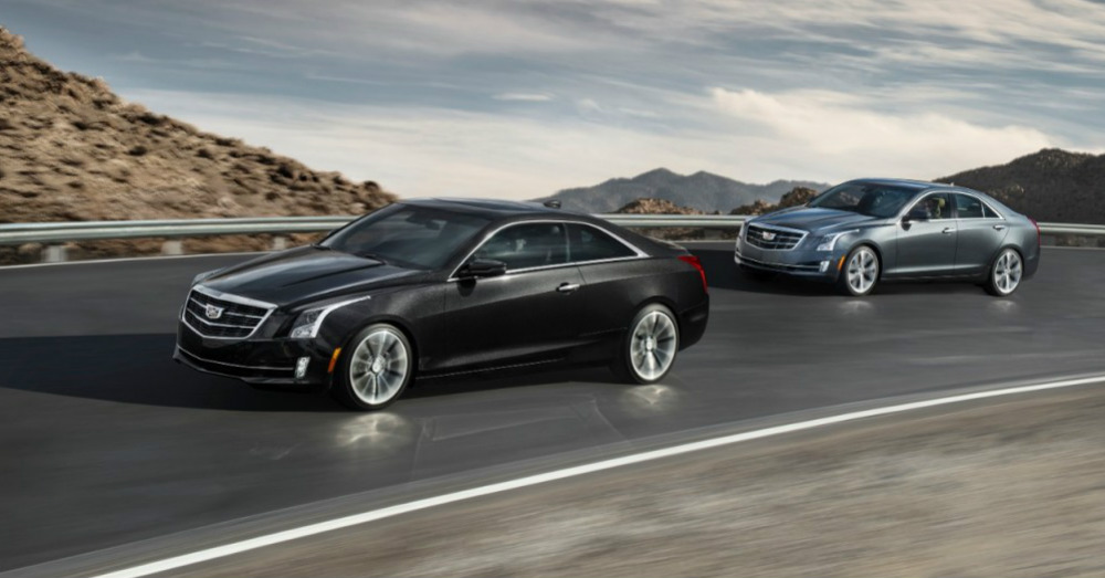 Changes in the Works for Cadillac