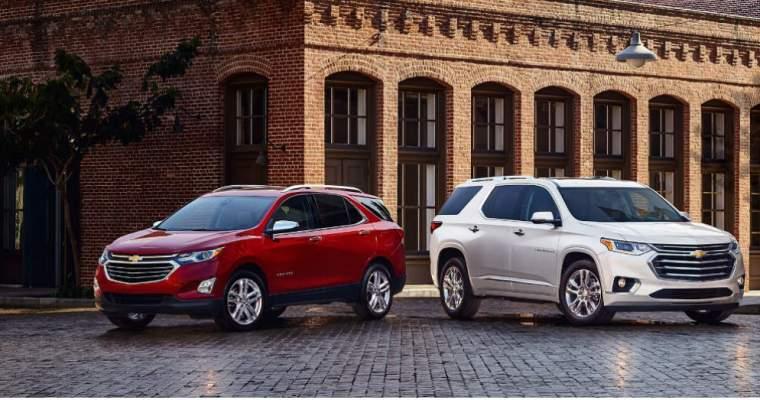 Chevrolet Growth in Vietnam