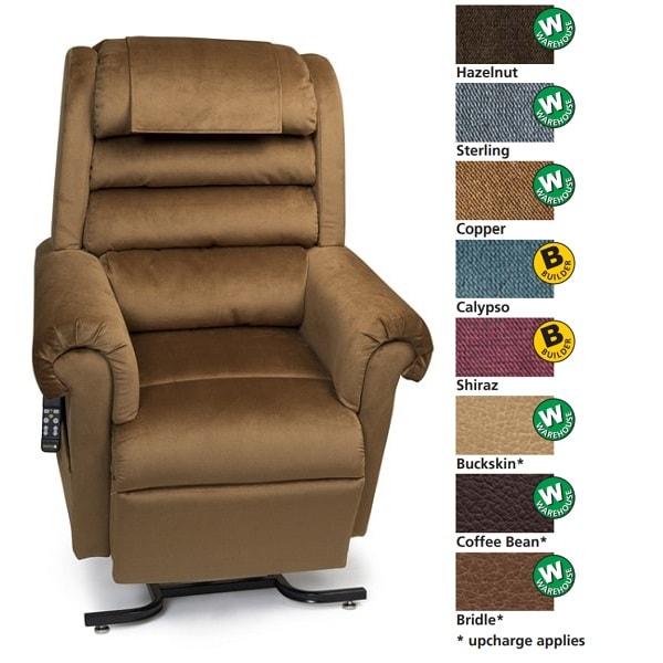 Buy Zero Gravity Relaxer Recliner Chair W Maxicomfort