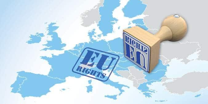ECAS, European Citizen Action Service - telefonnã seznam