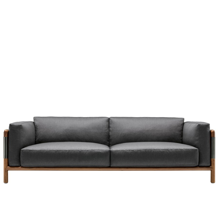 Leather Sofa Wellington Nz Urban By Giorgetti Ecc