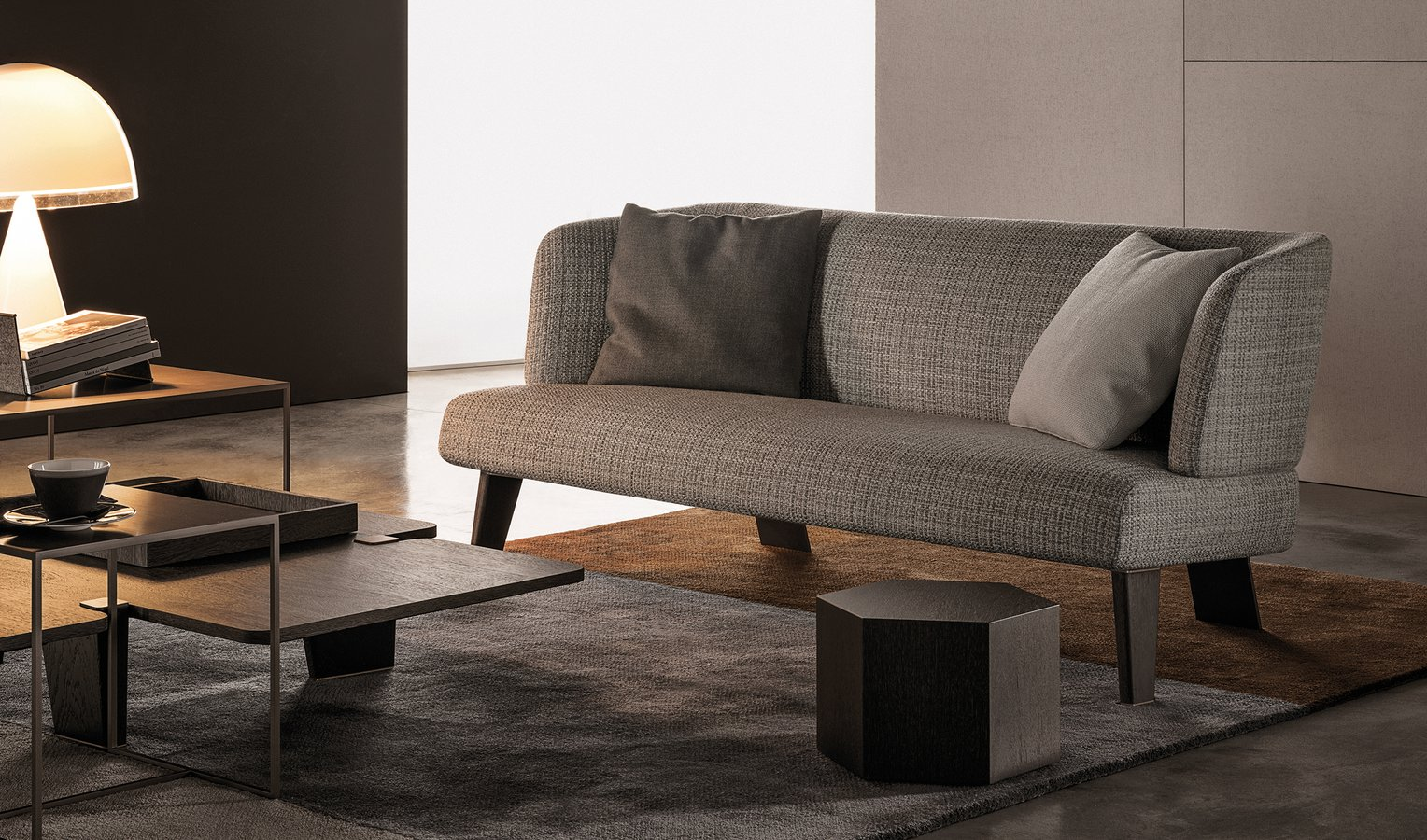 Sofa Lounge Nz Creed Lounge By Minotti Ecc