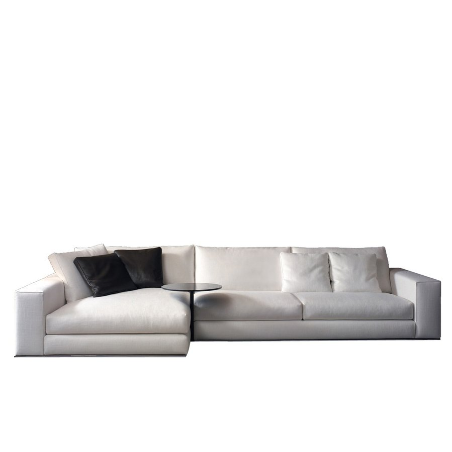 Designer Furniture Wellington Hamilton Sofa By Minotti — | Ecc