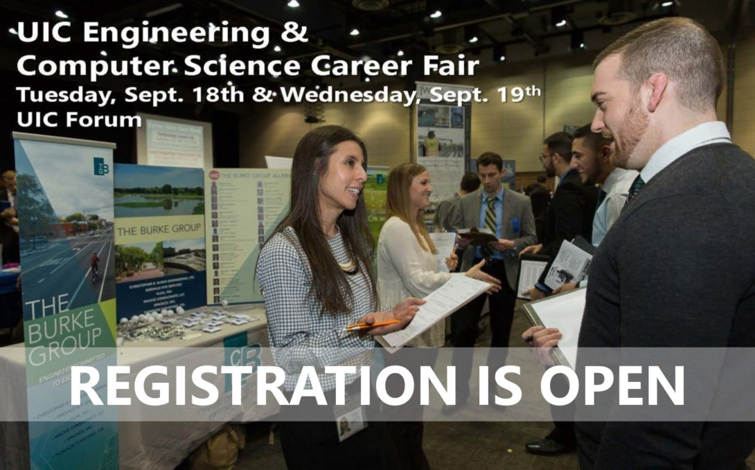 Career Fairs Engineering Career Center University of Illinois at