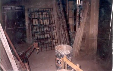 Sede en 1989